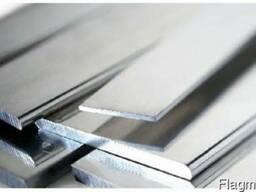 Алюминиевая шина - полоса электротехническая АД31Т5