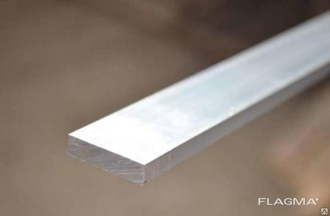 Алюминиевая Шина/Алюмінієва полоса 20х5 АД31Т5