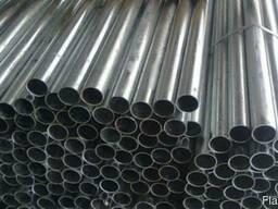 Алюминиевая труба 20х20х2,0 АД31 Т5 цена купить