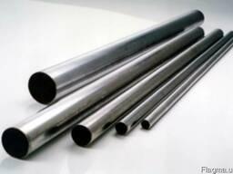 Анодированная алюминиевая труба алюминий (ГОСТ) АД35