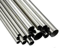 Трубы электросварные тонкостенные Гост 10705