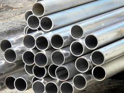 Алюминиевая труба (круглая) 8х1мм АД31 / АД0