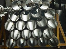 Труба хонингованая Н8 ST52 - 50х40