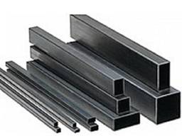 Алюминиевая труба прямоугольная 50х20х2 - АН