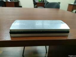 Алюмінієвий профіль прижимна кришка АПК-60, L=6000 мм.