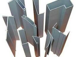 Алюмінієвий рамковий профіль 29x18.5