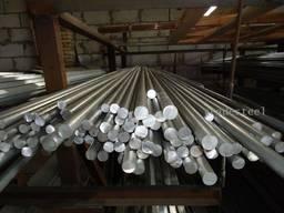 Алюминиевый(дюраленый) пруток Диаметр:8 мм-200 мм. Д16Т