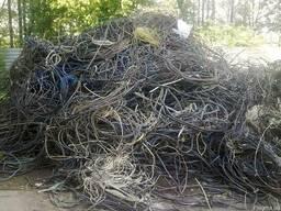 Алюминиевый кабель лом