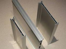 Алюминиевый конструкционный профиль HXB40160B-10