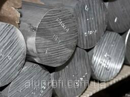 Круг алюминиевый 160*3000 мм