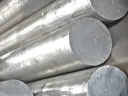 Круг алюминиевый ф40мм Д1Т ГОСТ21488-97купить цена доставка