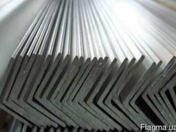 Алюминиевый кутник 25x25x2.0 АД31 Т5 купить