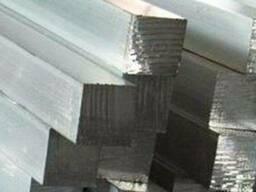 Алюминиевый квадрат 12х12 мм АД31 ассортимент доставка гост