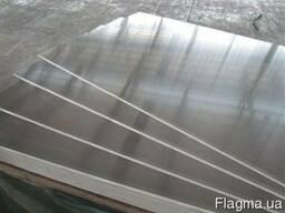 Алюминиевый лист 1, 0 (1, 0х2, 0) 5754 Н22