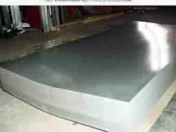 Алюминиевый лист 1,0х1000х2000 мм сплав 1050