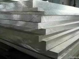 Алюминиевый лист 10, 0 (1, 5Х4, 0) Д16