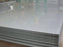 Алюминиевый лист 1*1250*2500 мм