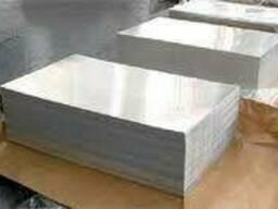 Алюминиевый лист 3, 0 мм (1, 25х2, 5) 1050 А Н24