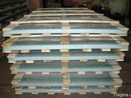 Алюминиевый лист 8, 0 (1, 5Х4, 0) Д16 АТ