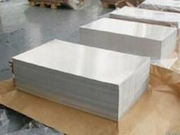 Алюминиевый лист 1105АМ 1. 5 х 1200 х 3000 ціна купити гост