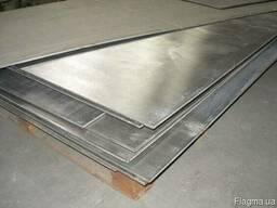 Алюминиевый лист АМг3 0,3х1500х2500