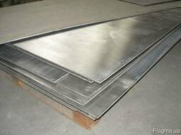 Алюминиевый лист 1105 0, 5х1500х3000