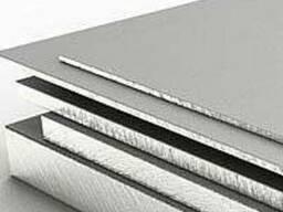 Алюминиевый лист (АД31 14, 0х1500х6000 мм, )
