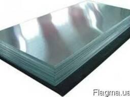 Лист алюминиевый АМГ5М 4, 0*1500*4000