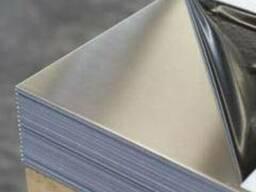 Алюминиевый лист 4,0(1,5х3,0)(1,5х4,0) АД0 АД31 АМЦ