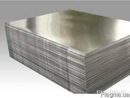 Алюминиевый лист гладкий 8x1000x2000 АМГ3 ГОСТ купить цена
