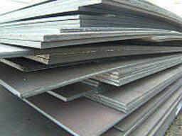 Алюминиевый лист гладкий 8x1000x2000 АМг3