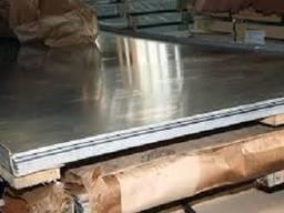 Лист алюминиевый 1050 (АД0) 1, 5х1000х2000мм гладкий