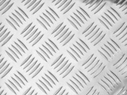 "Алюминиевый лист ""Квинтет"" 3,0х1000х2000 мм"