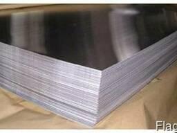 Лист алюминий А5Н 0, 8х1200х3000мм ГОСТ цена купить порезка