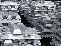 Алюминиевый литейный сплав АК5М2
