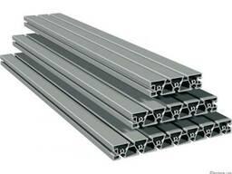 Алюминиевый профиль Isel