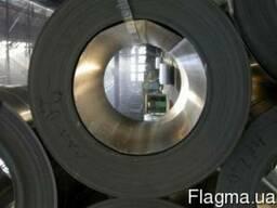 Алюминиевый прокат: лента, фольга, труба, пруток, профиль, лист