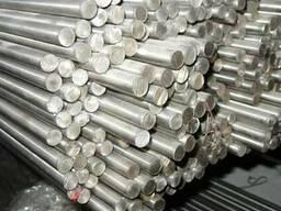 Алюминиевый пруток 2024Т351 ф120*нд