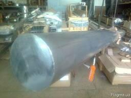 Алюминиевый пруток Д16Т (2024Т35) ф8-250мм