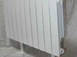 Алюминиевый радиатор SOLUR - 500
