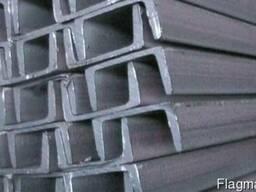 Алюминиевый Швеллер 10×10×10×1,2 3м,6м АД31 Гост Доставка