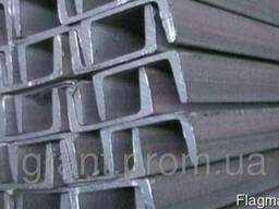 Алюминиевый швеллер 10×10×10×1,2 АД31 цена купить не дорого