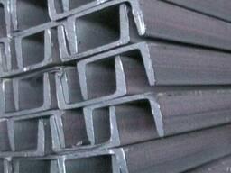 Алюминиевый швеллер 30х16х2 мм купить, цена