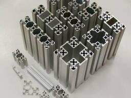 Алюминиевый станочный профиль 20x80