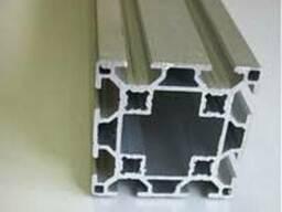 Алюминиевый станочный профиль 45x90