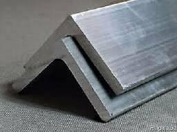 Алюминиевый уголок 25х25х2х3000мм