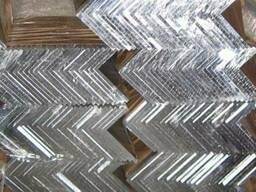 Алюминиевый уголок купить цена