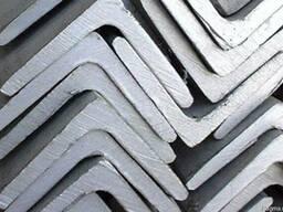 Уголки стальные гнутые неравнополочные ДСТУ 2255 ГОСТ 19772
