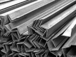 Алюминиевый уголок АД31Т1 50х50х1,5