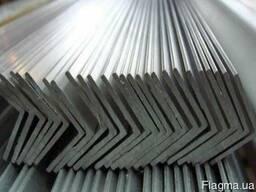 Алюминиевый уголок АД31Т1 50х50х5х3000 мм (анод) купить.